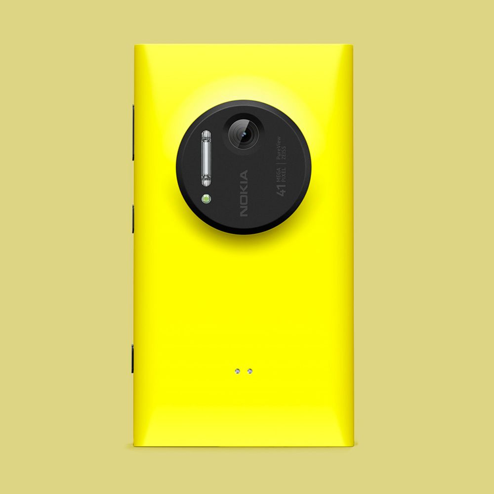 صورة Nokia Lumia 1020